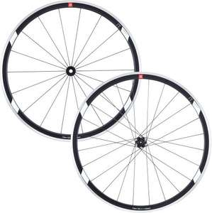 3T Orbis II C35 Pro Clincher Wheelset £224.99 @Chain Reaction Cycles