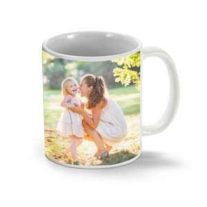Photo mug £3.50 delivered - Truprint  - Ends midnight 1st May