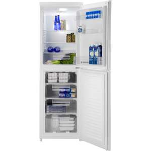 Hoover Fridge Freezer, (46% off), £179 @ Tesco Direct delivered