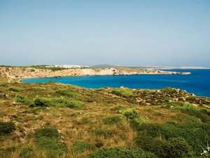 14 nights Sa Mirada Apartments Spain, Balearic Islands, Menorca, Arenal D'en Castell in May, 2 adults + 2 children, Fly from London Stansted £132 pp (Price includes 15kgs Luggage pp & Resort Transfers) £530 @ Thomas Cook