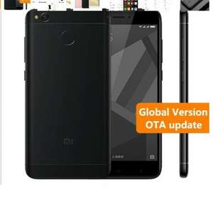"Xiaomi Redmi 4X Mobile Phone 5"" Global Version Band 20- £109 @ Ali Express/Store: Xiaomi Retail Store"