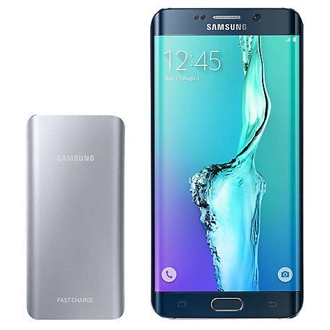 Samsung Galaxy S6 Edge+ deal @ John Lewis - £299.95