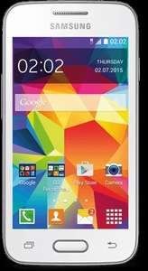 Samsung galaxy trend lite 2 (like new) only £14.99 @ o2