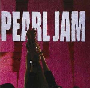 Pre-Owned Pearl Jam - Ten CD just £1.11 delivered! (with code maybank20) @ Music Magpie