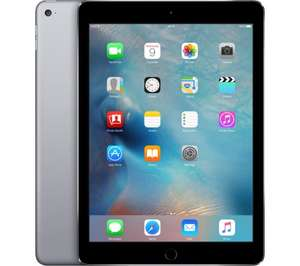 Apple iPad Air 2 128GB £399 @ Currys. Price match with JL to get 3 year guarantee.