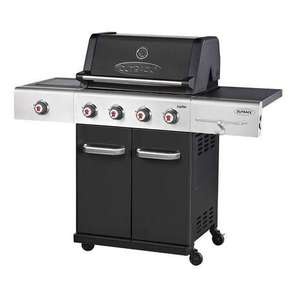 Outback Jupiter 4 Burner Gas BBQ - £359.20 @ Wyevale / Blooms Garden Centres (discount applied at checkout)