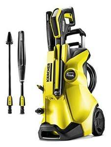 karcher k4 full Control pressure washer £136.49 @ Amazon