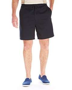 Mens Rugby style shorts Was: £16.50 Now £6.25 / £9.75 delivered @ Crazy clearance