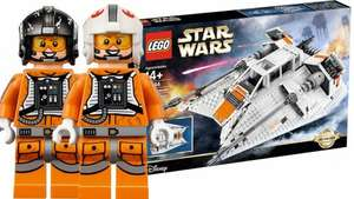 Lego UCS Snowspeeder - VIP pre-order £169.99 @ Lego