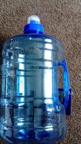 Sports drinks bottle 2 litres £1 poundworld