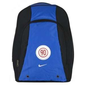 nike backpack £12.95 including delivery @ Start fitness