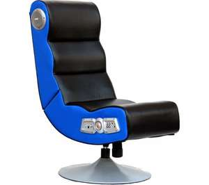 X ROCKER Orion Bluetooth/Wireless Gaming Chair with USB ports now £79.98 @ Currys