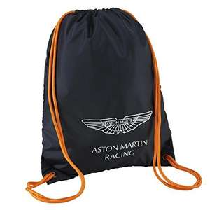 Aston Martin Racing 2015 Pullsbag £4.99 prime / £8.98 non prime  Sold by JOZZEY and Fulfilled by Amazon