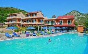 From London: 7 Nights in Kefalonia 16-23rd May Inc luggage, hotel, flights and transfers £82.60pp - £330.40 total (based on 4 people) @ Thomson Holidays