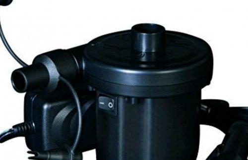 Bestway 12 V Sidewinder AC/DC Air Pump £3.69 - amazon add on item