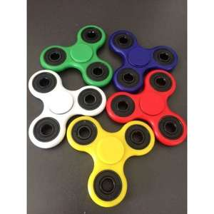 Latest craze Fidget Cubes and Spinners and where to find stock - Prices from £1.36 delivered