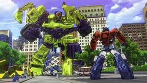 Transformers Devastation - Xbox 360 and One £6.59 @ Xbox.com