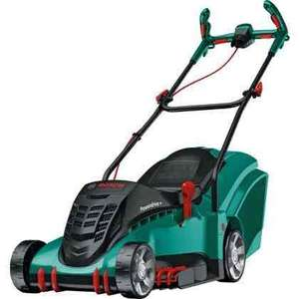 Bosch Rotak 40-17 ergo lawnmower - £99.99 @ Homebase