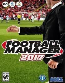 Football Manager 2017 - £13.99 @ CDKeys