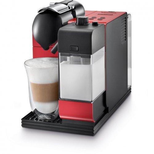Nespresso by De'LonghiLattissima+ Coffee Machine £119 @ AO.com (£60 nespresso reward)