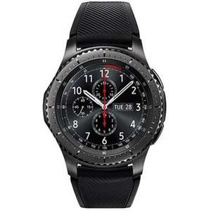 Samsung Gear s3 Frontier 225.99 with code @ eglobalcentral