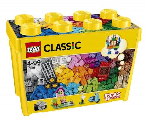 Lego Large Creative Box £22.39 @ Amazon
