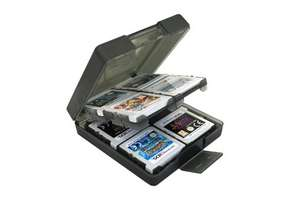 GAMEware Protective Games Case for 3DS XL 79p @ Game (Delivered)