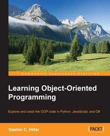 Learning Object-Oriented Programming at Packtpub