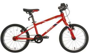 "Wiggins Macon Kids Bike - 16""    £149.85 @ Halfords"