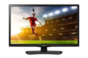 LG 22MT48DF 22-inch Full HD Widescreen 1080p LED TV used £74.99 @ amazon warehouse
