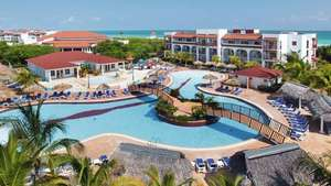14 Nights Cuba, ALL INCLUSIVE, 4-Star Hotel  [The Memories Paraiso] + Return Flights from Manchester £637.00pp @ Thomson