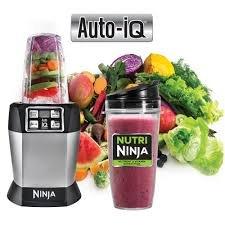 Nutri Ninja Auto IQ @ Sainsbury's -  Taunton - £36