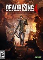 Dead Rising 4 (PC Steam) £12.62 @ GamesDeal