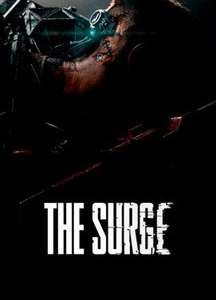 The Surge *Pre-Order* (PC) £28.31 @ instant Gaming