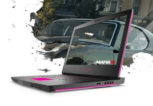 £700+ OFF NEW ALIENWARE 15 R3 i7-6700HQ, 16GB 2667MHz, GTX 1070, 120Hz TN G-Sync @ Dell