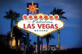 Las Vegas - Flight & accommodation package - £728pp @ Lastminute.com