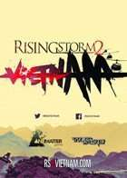 Rising Storm 2 Vietnam Digital Deluxe Edition Preorder -50% off £11.58 @ Dreamgame