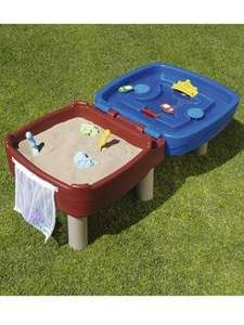 LITTLE TIKES Sand and water table £63.99 @ Very