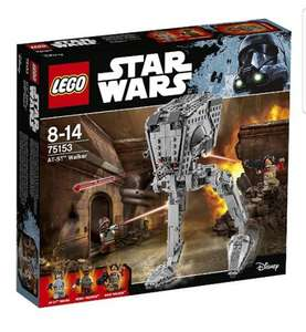 Lego AT-ST Walker 75153 - £26.99 (+£3.99 P&P) at Lego Store