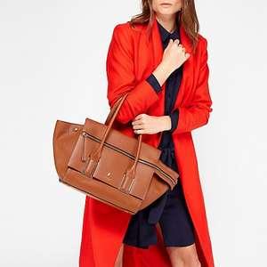 Extra 25% off all Fiorelli handbags on top of upto 62% off sale eg Fiorelli Soho bag in tan or black was £89 now £29.99 with code @ Shoeaholics
