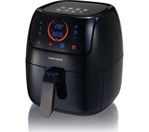 MORPHY RICHARDS Health Fryer - Black £69.99 Currys