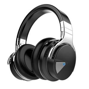 Cowin E-7 Bluetooth Headphones - £39.99 - Amazon Lightning Deal - Sold by Cowinelec and Fulfilled by Amazon