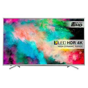 "Hisense H65M7000 65"" 4K TV HDR and 10 Bit £995 - Debenhams Plus"