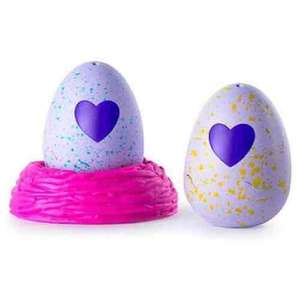 Hatchimal-Colleggtibles---2-Pack £5 @ The Entertainer