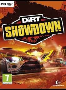 Dirt Showdown Steam CD Key 83p @ SCDKEY