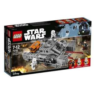 LEGO Star Wars R1 Imperial Assualt Hovertank- 75152 £18.39 @ Argos