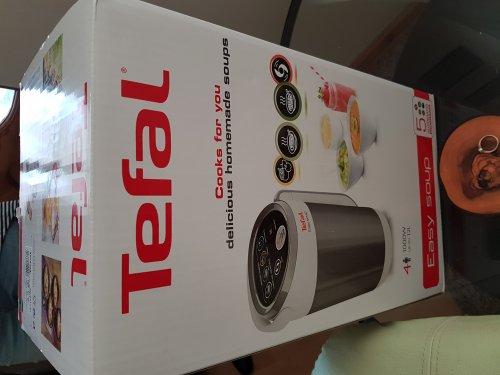 Tefal Soupmaker £19.99 @ Tesco Instore - Bangor