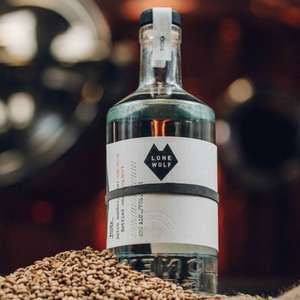 40% LoneWolf - Vodka £32 @ Brewdog