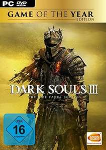 Dark Souls 3 The Fire Fades £27.14 @ scdkey.com