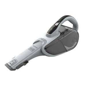 Black + Decker Dustbuster Cyclonic Handheld Vacuum £39.99 - Amazon